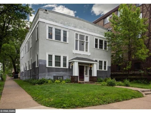 3501 Dupont Avenue S #3, Minneapolis, MN 55408 (#4845308) :: The Search Houses Now Team