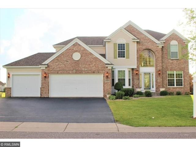 2354 Golf Drive, Woodbury, MN 55129 (#4845432) :: The Snyder Team