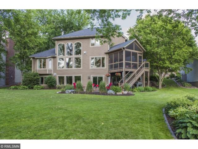 6649 Sherman Lake Road, Lino Lakes, MN 55038 (#4845558) :: Jaren Johnson Realty Group