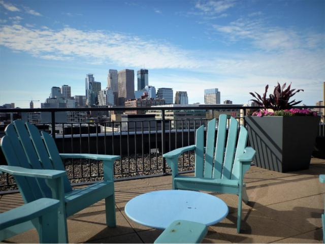 730 N 4th Street #411, Minneapolis, MN 55401 (#4845632) :: The Search Houses Now Team