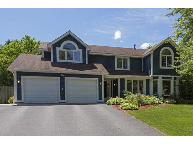 14715 43rd Avenue N, Plymouth, MN 55446 (#4846103) :: The Search Houses Now Team