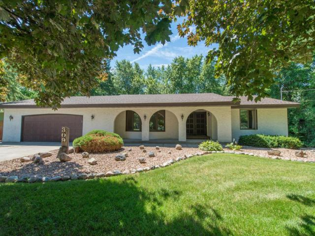 309 78th Avenue N, Brooklyn Park, MN 55444 (#4846287) :: The Search Houses Now Team
