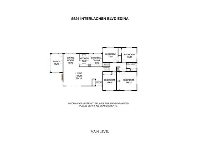 5524 Interlachen Boulevard, Edina, MN 55436 (#4846363) :: The Search Houses Now Team