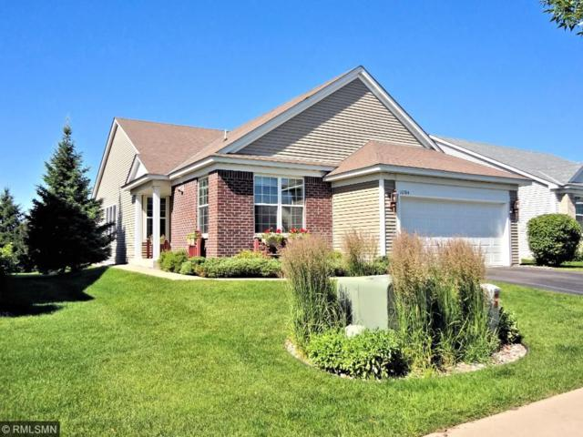 10784 Thone Road, Woodbury, MN 55129 (#4846540) :: The Search Houses Now Team