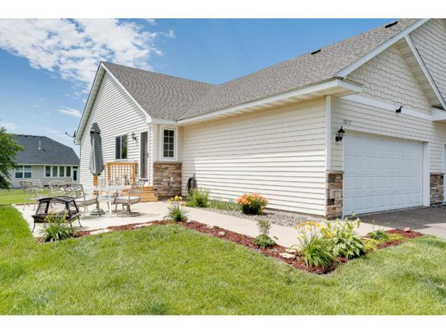 10717 Knollwood Lane, Woodbury, MN 55129 (#4846578) :: The Search Houses Now Team
