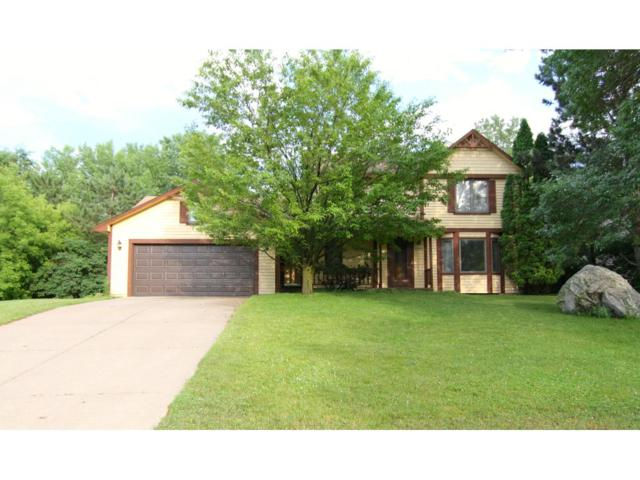 2949 Leyland Trail, Woodbury, MN 55125 (#4846660) :: The Search Houses Now Team