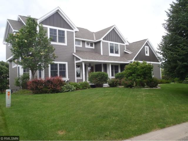 3040 Tanner Court, Woodbury, MN 55129 (#4846742) :: The Search Houses Now Team