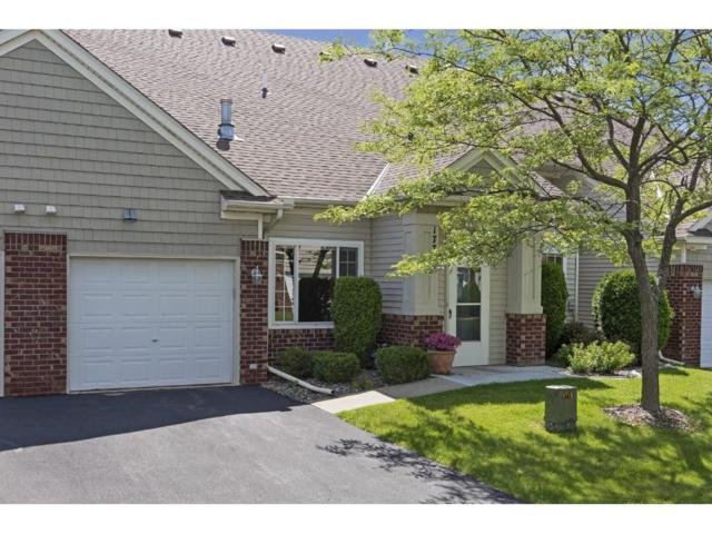 17712 38th Avenue N, Plymouth, MN 55446 (#4846749) :: The Search Houses Now Team