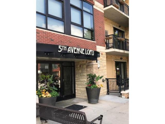 401 N 2nd Street #323, Minneapolis, MN 55401 (#4846779) :: The Search Houses Now Team