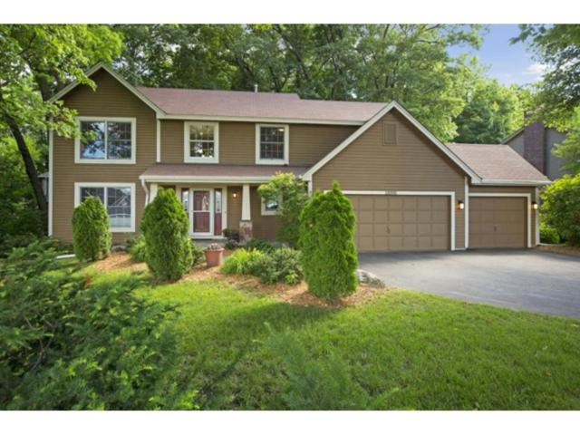 18995 31st Place N, Plymouth, MN 55447 (#4846821) :: The Search Houses Now Team