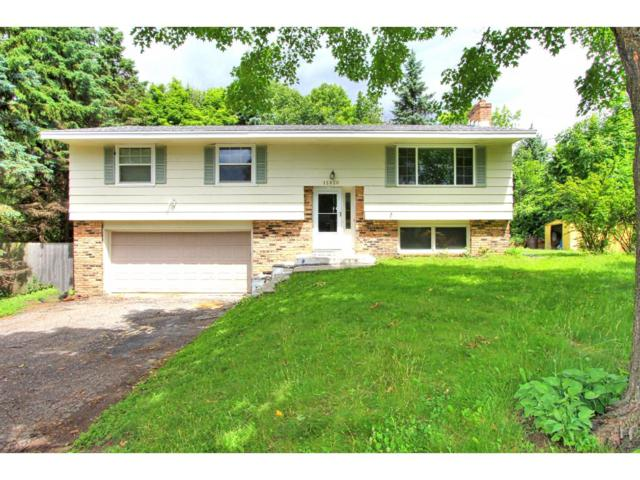 12820 Sunset Trail N, Plymouth, MN 55441 (#4846879) :: The Search Houses Now Team