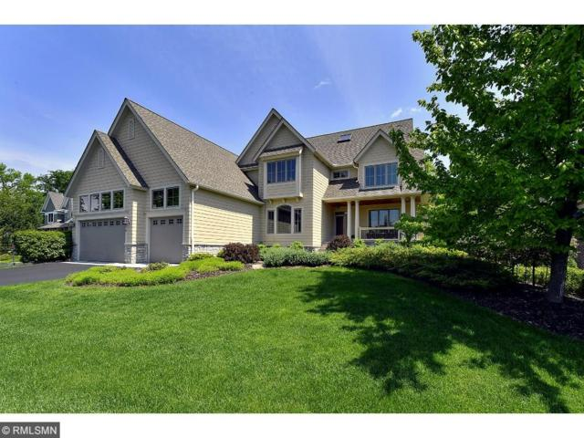 30 Orchid Lane N, Plymouth, MN 55447 (#4846900) :: The Search Houses Now Team