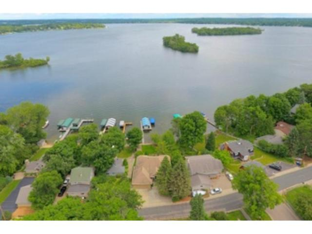 3030 Island View Drive, Mound, MN 55364 (#4846965) :: The Snyder Team