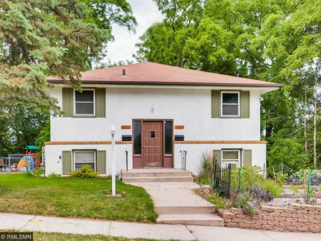 453 Wyoming Street E, Saint Paul, MN 55107 (#4846984) :: The Search Houses Now Team