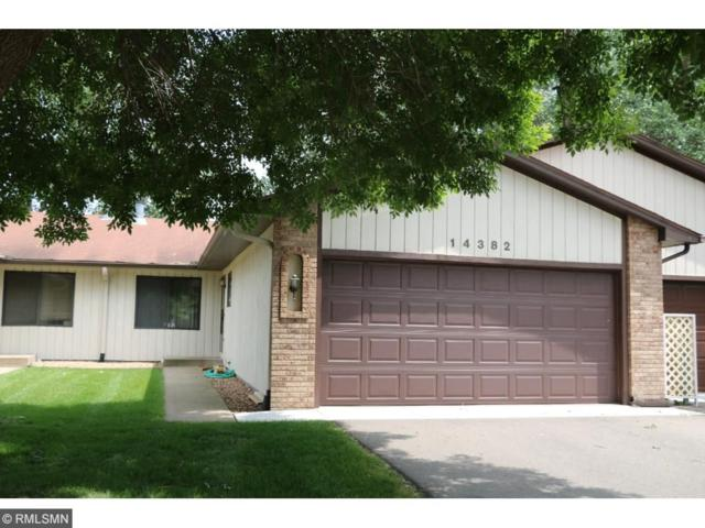 14382 Pennock Avenue, Apple Valley, MN 55124 (#4847135) :: The Search Houses Now Team