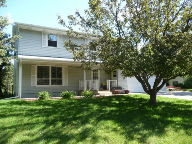 461 Parkview Drive, New Richmond, WI 54017 (#4847145) :: The Snyder Team