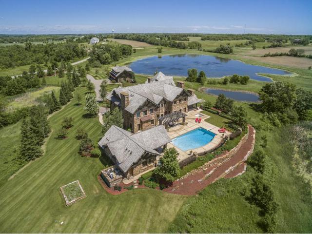 3400 Leawood Drive, Medina, MN 55340 (#4847309) :: The Snyder Team