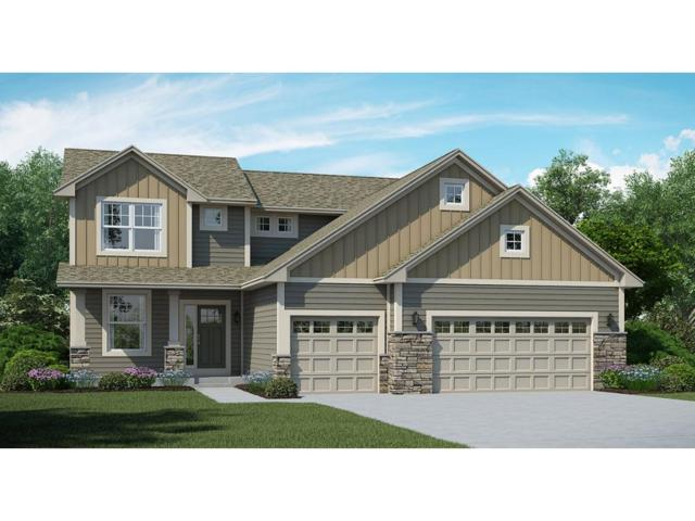 7515 159th Avenue NW, Ramsey, MN 55303 (#4847386) :: The Snyder Team