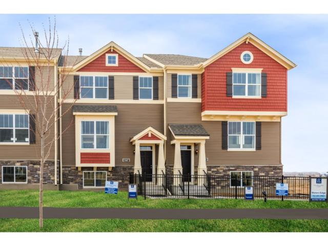 8199 Central Park Way N Avenue N, Maple Grove, MN 55369 (#4847473) :: The Snyder Team