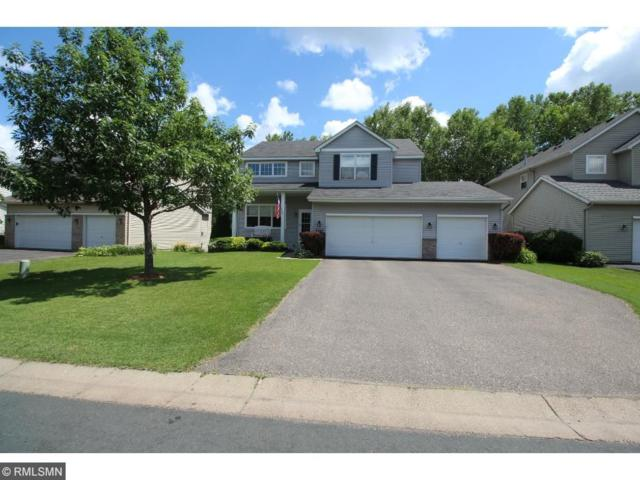 3267 N View Lane, Woodbury, MN 55125 (#4847491) :: The Snyder Team