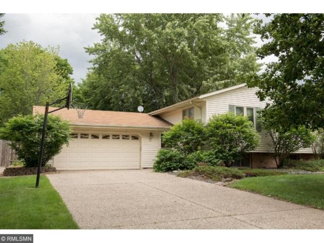 7380 Sanel Road, Woodbury, MN 55125 (#4847583) :: The Snyder Team