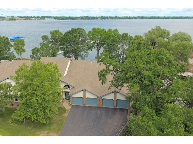 887 8th Avenue SE D, Forest Lake, MN 55025 (#4847700) :: The Snyder Team
