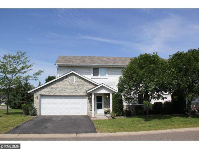 6386 207th Street N, Forest Lake, MN 55025 (#4847755) :: The Snyder Team