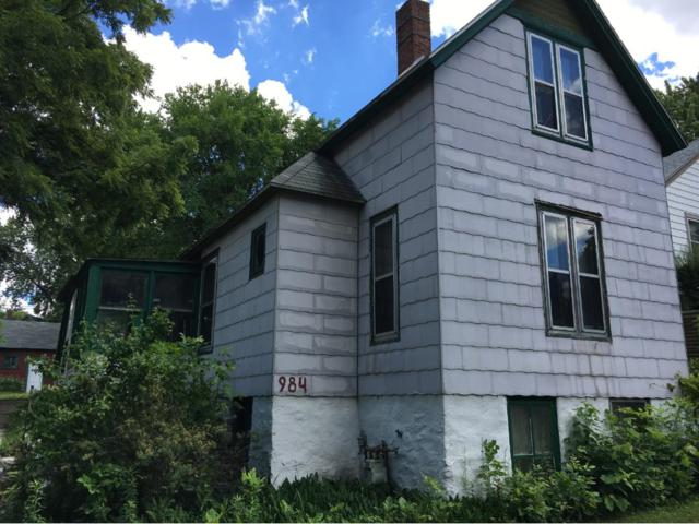 984 Gorman Avenue, West Saint Paul, MN 55118 (#4847765) :: The Snyder Team
