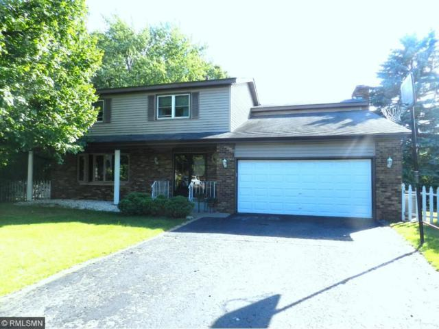 3481 Rolling View Court, White Bear Lake, MN 55110 (#4847785) :: The Snyder Team