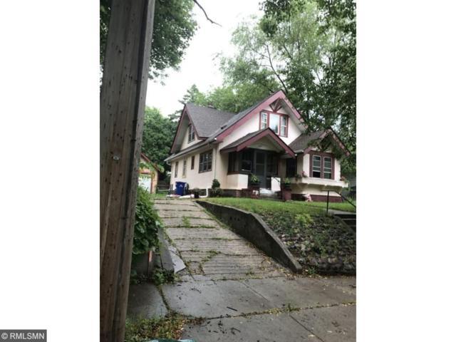 921 Mound Street, Saint Paul, MN 55106 (#4847893) :: The Snyder Team