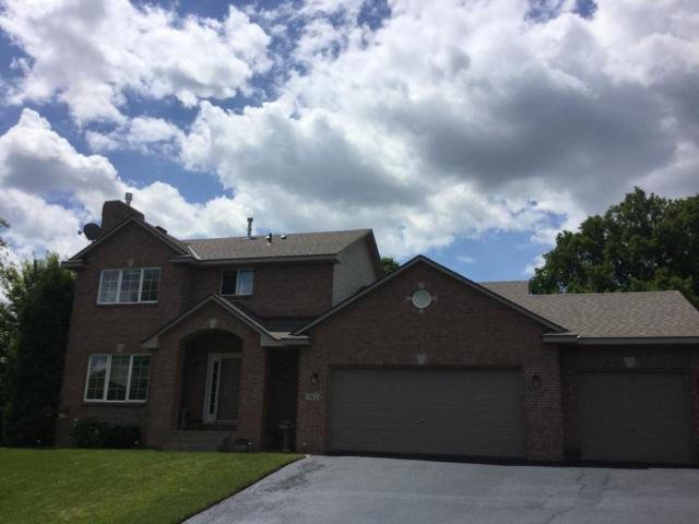 962 Sunny Ridge Drive, Carver, MN 55315 (#4848377) :: Norse Realty