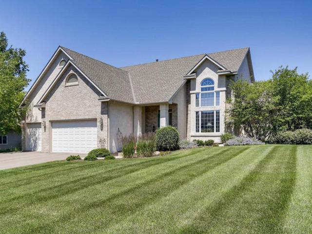 1870 Edgewater Place, Victoria, MN 55386 (#4851056) :: Norse Realty