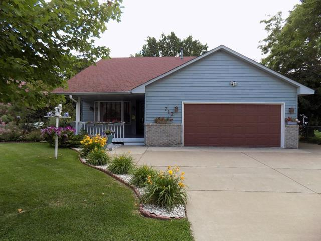 712 Jefferson Street, Anoka, MN 55303 (#4851611) :: Team Firnstahl