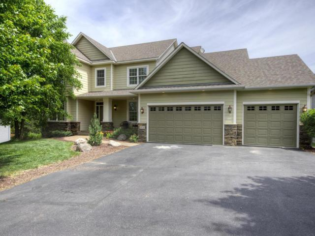 974 Woodview Circle, Carver, MN 55315 (#4852373) :: Norse Realty