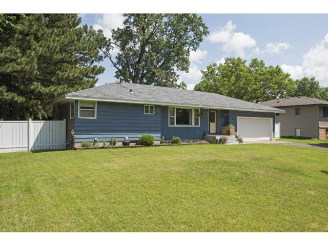 2920 9th Avenue, Anoka, MN 55303 (#4852606) :: Team Firnstahl