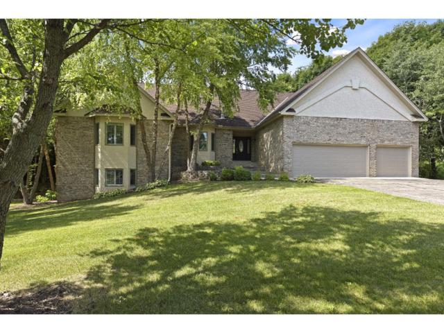 6440 Thornberry Curve, Victoria, MN 55331 (#4852701) :: Norse Realty