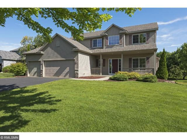 1892 Moccasin, Waconia, MN 55387 (#4852917) :: Norse Realty