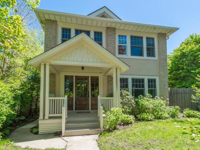 1827 Kenwood Parkway, Minneapolis, MN 55405 (#4853546) :: The Preferred Home Team