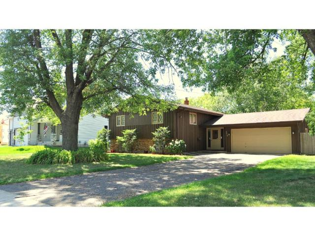 4419 Nevada Avenue N, New Hope, MN 55428 (#4853659) :: Norse Realty