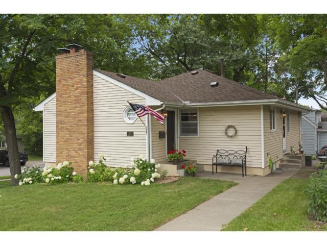 607 Gardner Street, Wayzata, MN 55391 (#4854937) :: House Hunters Minnesota- Keller Williams Classic Realty NW