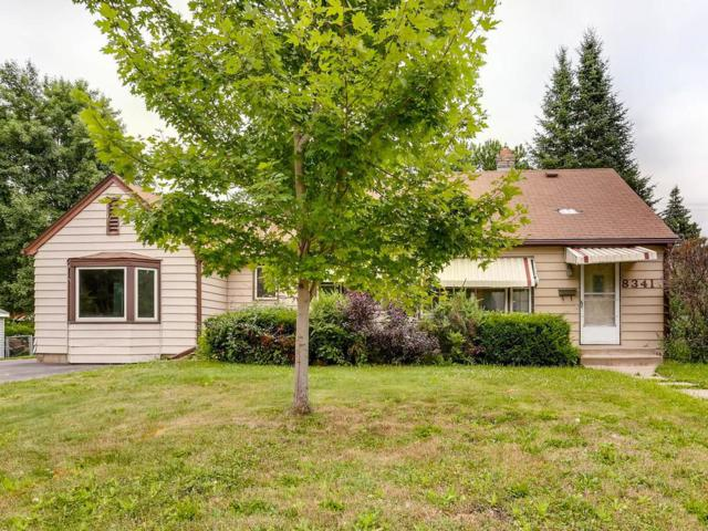 8341 Nicollet Avenue S, Bloomington, MN 55420 (#4854945) :: Norse Realty
