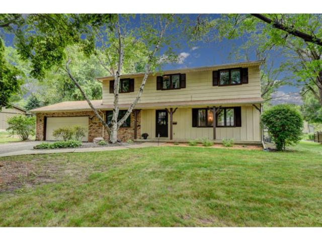 2340 Aquila Avenue N, Golden Valley, MN 55427 (#4854972) :: Norse Realty