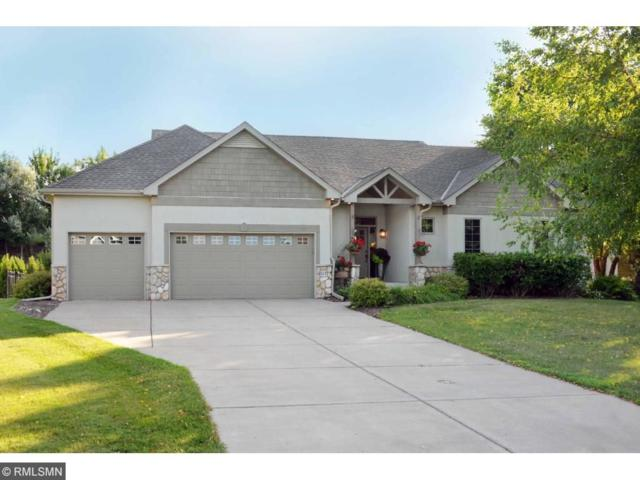 122 Carver Creek Circle, Carver, MN 55315 (#4855000) :: Norse Realty
