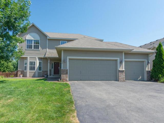 160 Elm Drive, Carver, MN 55315 (#4855230) :: Norse Realty