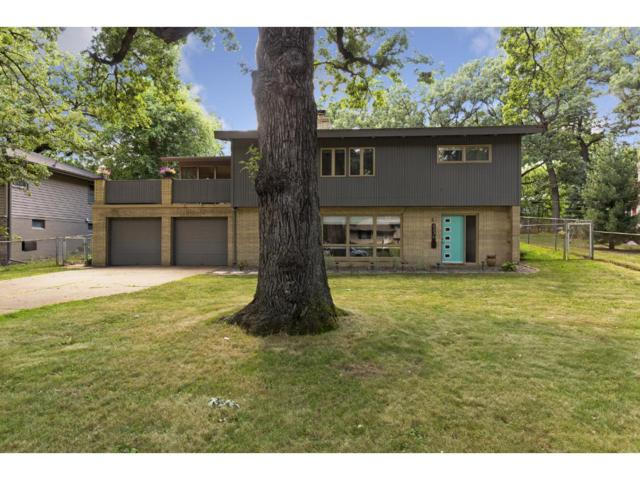 8336 Washburn Avenue S, Bloomington, MN 55431 (#4855482) :: Norse Realty