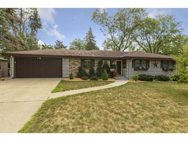 2700 Quail Avenue N, Golden Valley, MN 55422 (#4855538) :: Norse Realty