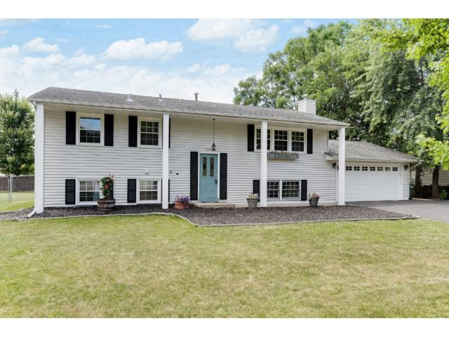 5537 W 107th Street Circle, Bloomington, MN 55437 (#4855564) :: Norse Realty