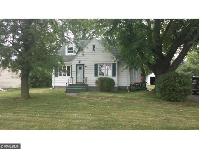 1867 Larpenteur Avenue W, Falcon Heights, MN 55113 (#4855594) :: Norse Realty