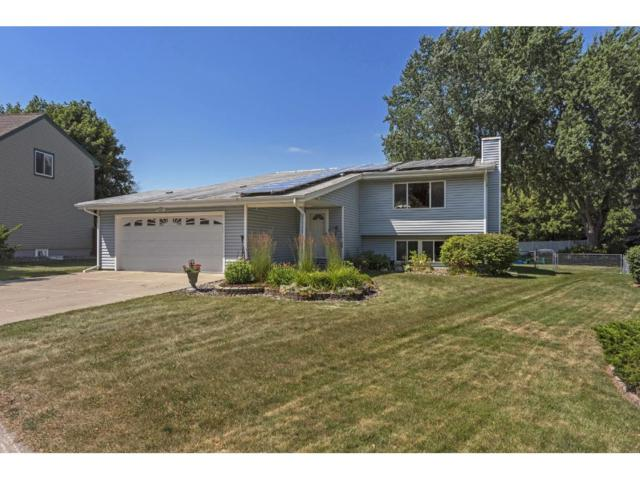 10612 Oregon Avenue S, Bloomington, MN 55438 (#4855643) :: Norse Realty
