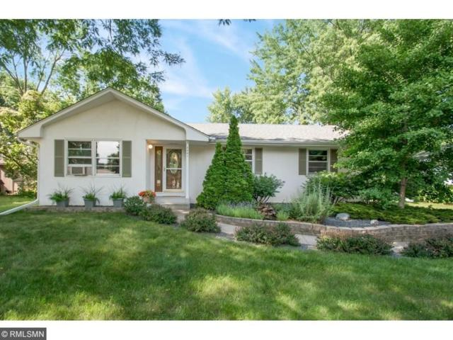 8441 Meadow Lake Road N, New Hope, MN 55428 (#4855684) :: Norse Realty